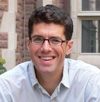 Photo of Jeffrey Zacks