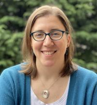 Photo of Professor Kristina Olson