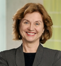 Photo of Professor Elke Weber